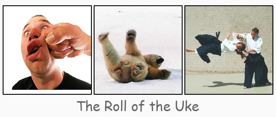 The roll of the aikido Uke - Kingston Aikido Club